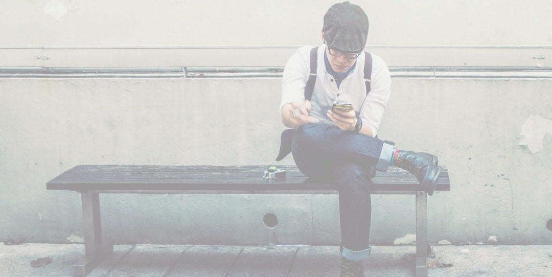 The rise and rise (and rise and rise) of mobile