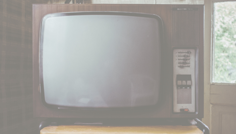 Everything I know about branding I learnt from TV
