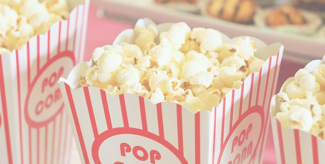 The psychology of popcorn pricing
