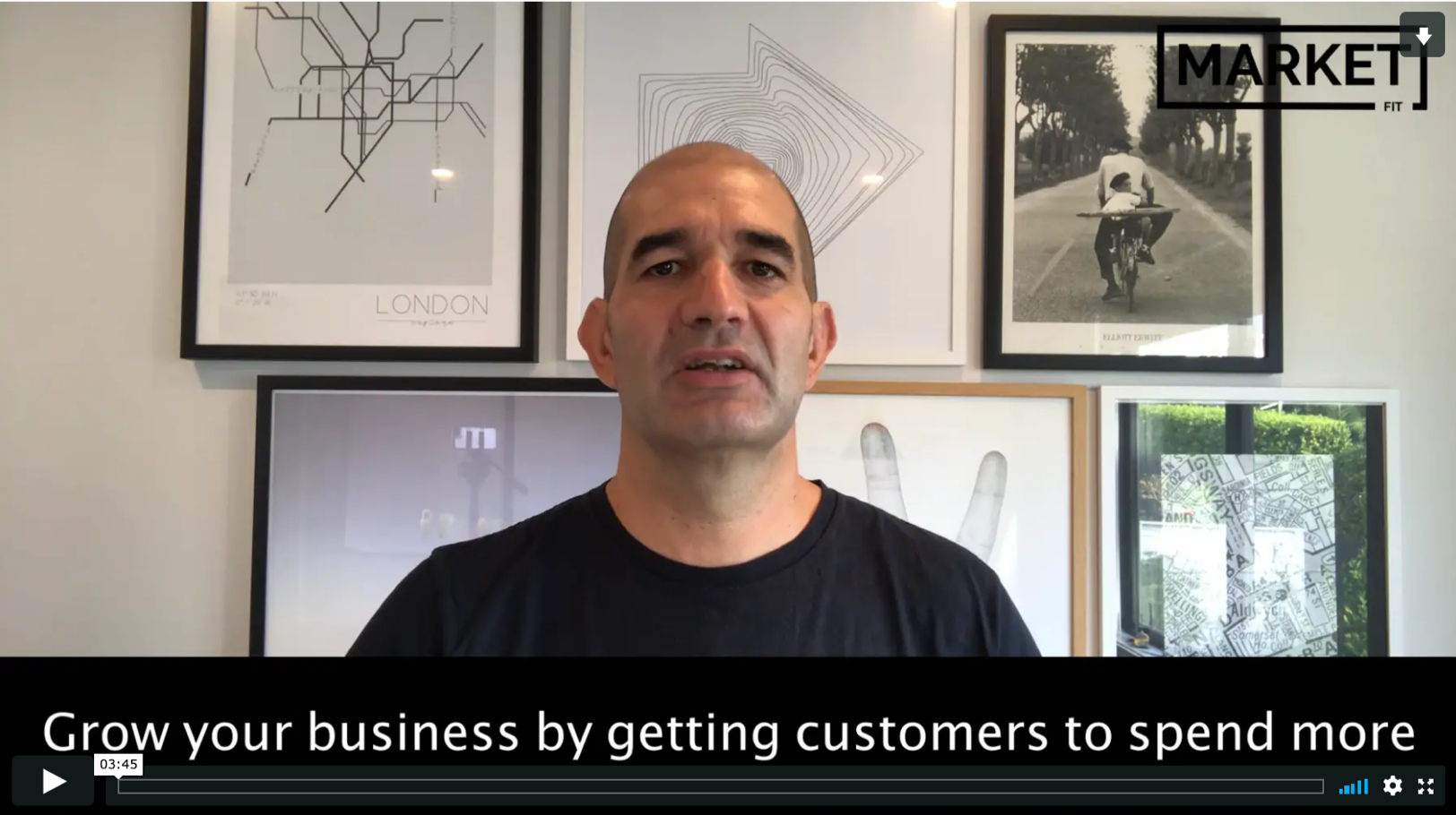 Grow your business by getting customers to spend more